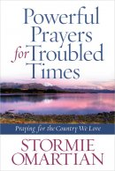 Powerful Prayer For Troubled Times