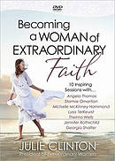 Becoming A Woman Of Extraordinary Faith DVD