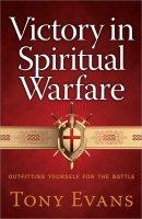 Victory In Spiritual Warfare Pb
