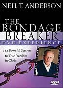 Bondage Breaker DVD