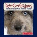 Dog Confessions Hb