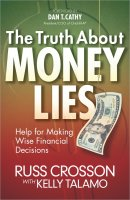 Truth About Money Lies The Pb