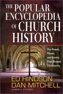 Popular Encyclopedia Of Church History T