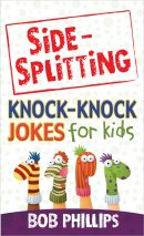 Side Splitting Knock Knock Jokes For Kid
