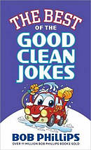Best Of The Good Clean Jokes The