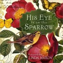 His Eye Is On The Sparrow Hb