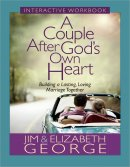 Couple After Gods Own Heart: Interactive Workbook