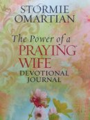 Power of a Praying Wife Deluxe Journal