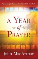 A Year of Prayer