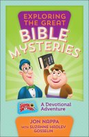 Exploring the Great Bible Mysteries