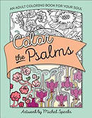 Color the Psalms