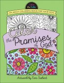 Color the Promises of God