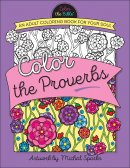Color the Proverbs