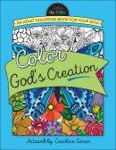 Colour God's Creation