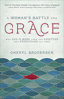 A Woman's Battle for Grace
