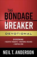 Bondage Breaker® Devotional