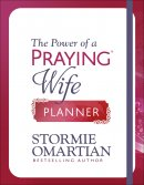 Power of a Praying® Wife Planner