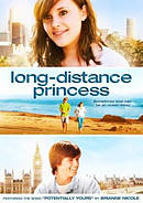 Long Distance Princess DVD