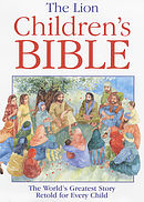 Lion Children's Bible
