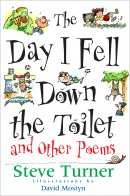 The Day I Fell Down the Toilet