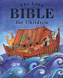Lion Bible for Children