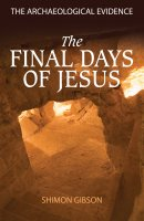 Final Days of Jesus