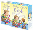 Baby's Little Bible and Prayers