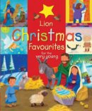Lion Christmas Favourites For The Very Young