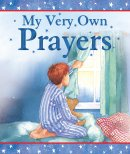 My Very Own Book of Prayers