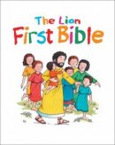 Lion First Bible