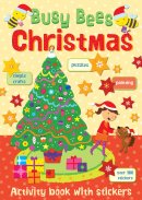 Busy Bees Christmas