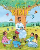 The Lion Story Bible