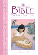 The Lion Bible to Keep for Ever Pink Edition