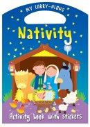 My Carry-Along Nativity