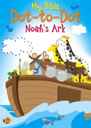 My Bible Dot-to-Dot Noah's Ark