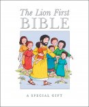 The Lion First Bible