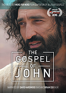 The Gospel of John DVD