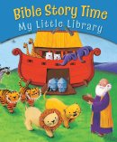 Bible Story Time My Little Library