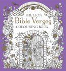 The Lion Bible Quotations Colouring Book