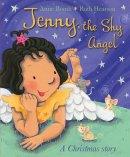 Jenny, the Shy Angel