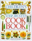 Children's Step-by-step Cook Book