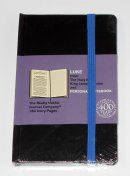 Kjv Gospel Luke Journal Moleskin