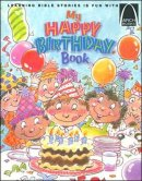 My Happy Birthday Book