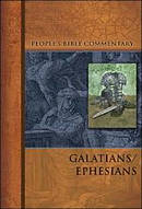 Galatians/Ephesians   People's Bible Commentary