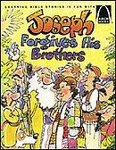 Joseph Forgives His Brothers