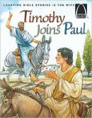 Timothy Joins Paul