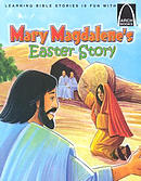 Mary Magdalene's Easter Story