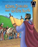 King Josiah And God's Book