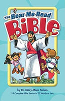 The Hear Me Read Bible