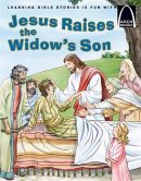 Jesus Raises The Widows Son Pb